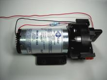 Aquatec 550 Solar Pressure Pump