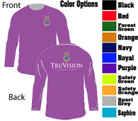 TruVision Full Color Long Sleeve