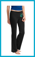 Ladies Fitness Pants
