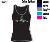 TruVision Ladies Tank Top