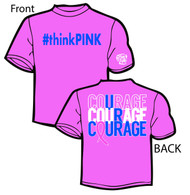 Courage Pink