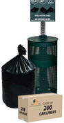 Waste Can Liners - Case of 200 (PWC-010)
