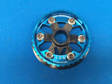 Adjustable Ford Pinto Vernier Pulley