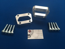 Ford Fiesta, Ka, Puma, Focus Billet 20mm Spacer Kit Rear Axle Handling Upgrade