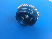 Billet Aluminium Escort Cosworth YB Multi v 36-1 Crank Pulley