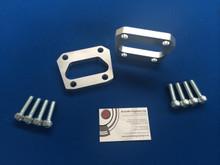 Focus RS Mk1 Billet 10mm Spacer Kit Rear Axle Handling Upgrade