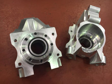 Cosworth WRC Billet Uprights - Pair (without bearings)