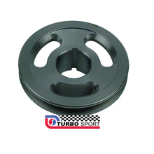 Ford Pinto Front Crank Pulley