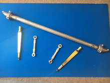 Cosworth WRC - Group A Tarmac Front Anti Rollbar Kit