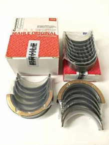 Mahle Heavy Duty C20LET/XE Crankshaft Bearings - Mains & Big Ends