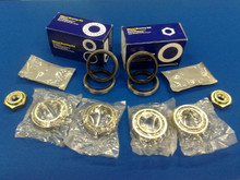 Ford Sierra XR4i/Sierra 83-93 Front Wheel Bearing Kits Right Hand And Left Hand