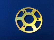Ford Sierra RS Cosworth Crankshaft Pulley Repair 4 Lug Trigger Wheel Crank 130mm