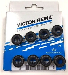 Ford Pinto 1.6/2.0L Victor Reinz Valve Stem Oil Set x 8
