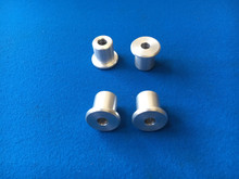 Cosworth Billet Aluminium Steering Bushes Escort and Sierra Inc WRC and Rally