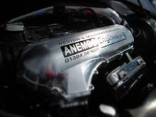 Focus RS/ST Mk2 Billet Inlet Plenum