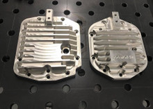 Cosworth 2WD and 4X4 Billet Rear Diff Covers