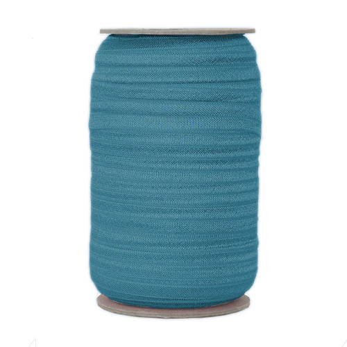 Pacific Wholesale Fold Over Elastic 100yd
