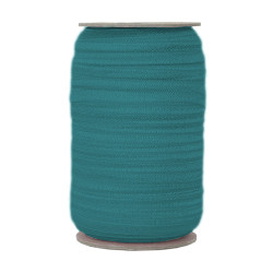 Malachite Fold Over Elastic 100yd