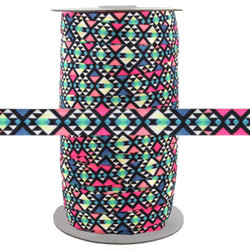 """Quilt 5/8"""" Fold Over Elastic 100yd"""