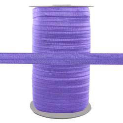"""Violet Wholesale 5/8"""" Fold Over Elastic 100yd"""