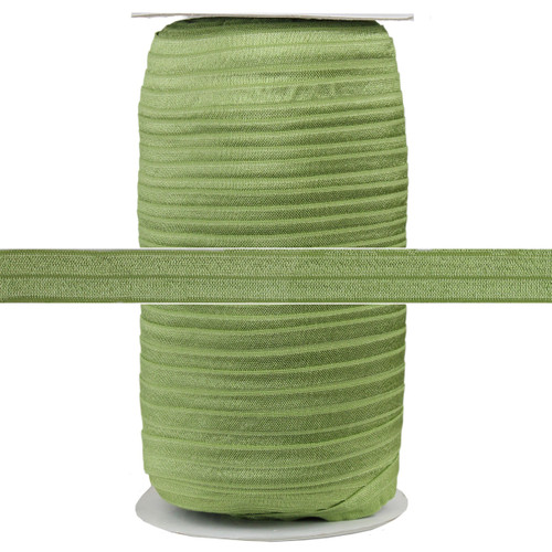 """Willow Wholesale 5/8"""" Fold Over Elastic 100yd"""