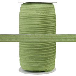 "Willow Wholesale 5/8"" Fold Over Elastic 100yd"