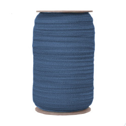 "Navy Smoke Bulk Wholesale 5/8"" FOE 100yd"