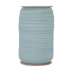 "Angel Blue Bulk Wholesale 5/8"" FOE 100yd"