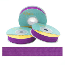 Sugar Plum Fold Over Elastic