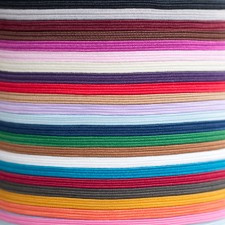 Skinny Elastic 32YD Sample Pack 32 Colors