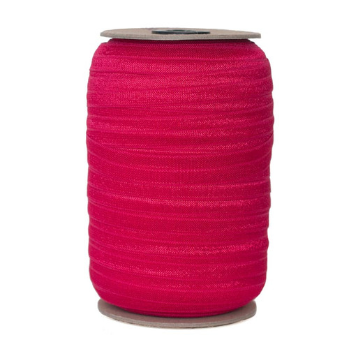 Azalea Wholesale Fold Over Elastic 100yd