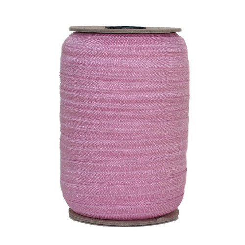 Purple Ice Wholesale Fold Over Elastic 100yd
