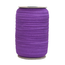 Sugar Plum Wholesale Fold Over Elastic 100yd