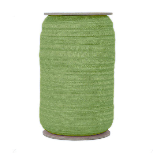 Moss Wholesale Fold Over Elastic 100yd