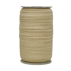 Olive Wholesale Fold Over Elastic 100yd