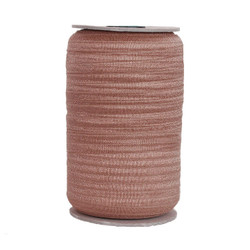Ginger Snap Wholesale Fold Over Elastic 100yd