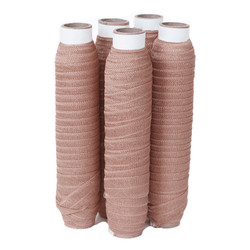 Ginger Snap Fold Over Elastic