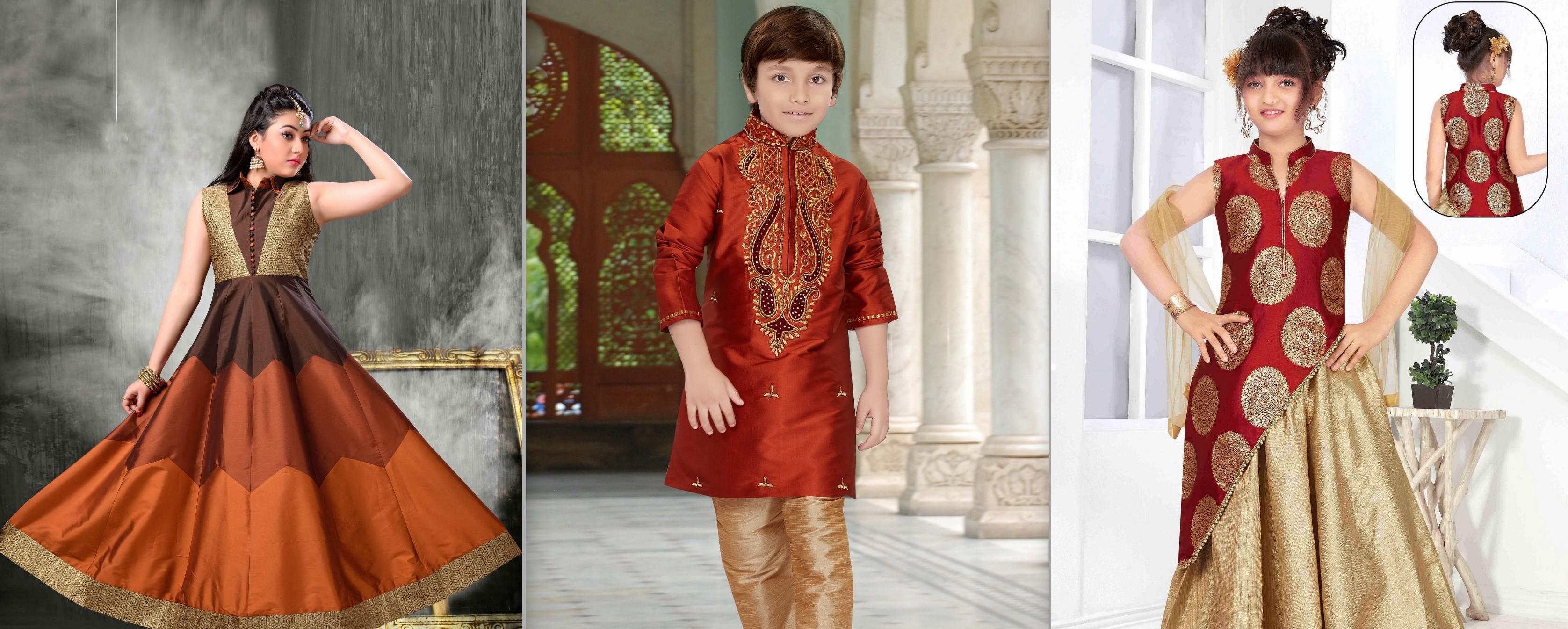 Buy Indian Ethnic Wear Online  6e8930f8d49