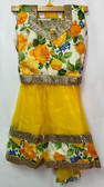 Stylish Premium  Floral Print Color  Georgette  Lehenga 200617940