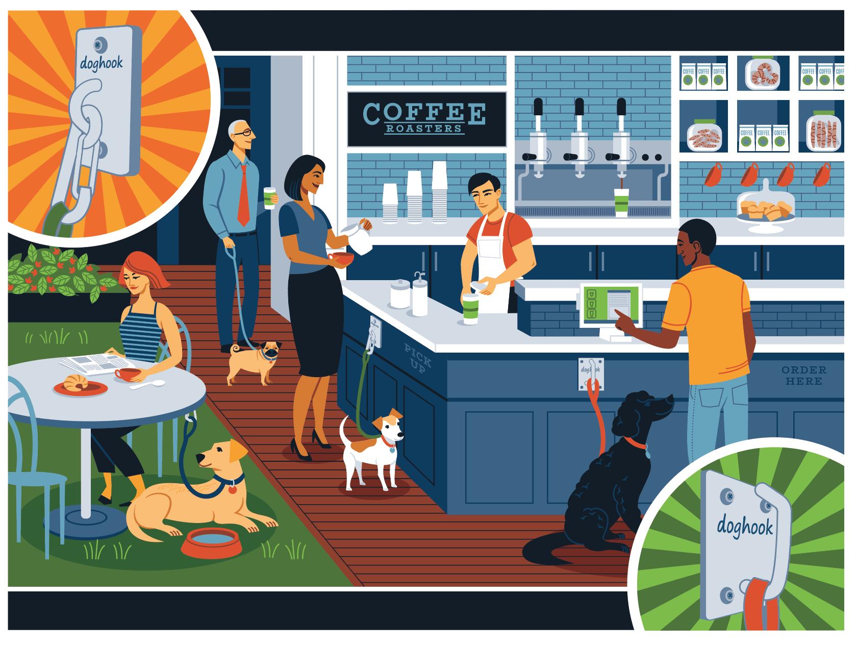 Dog Friendly Restaurants Pacific Beach