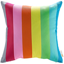 Modway Outdoor Patio Pillow, Multi, Fabric 10361