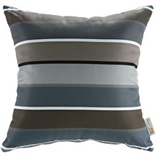 Modway Outdoor Patio Pillow, Multi, Fabric 10364