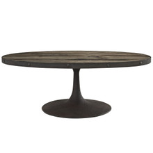 Drive Coffee Table in Brown