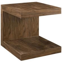 Gallivant Nightstand, Brown, Wood 10921