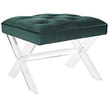 Swift Bench, Green, Fabric 11002