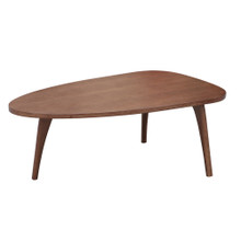 Holland Coffee Table, Brown, Wood 13312