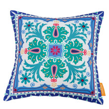 Modway Outdoor Patio Single Pillow, Fabric, Multi Color 13484
