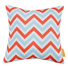 Modway Outdoor Patio Single Pillow, Fabric, Multi Colorful 13493