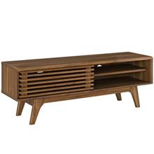 """Render 48"""" TV Stand, Wood, Brown 13574"""