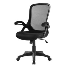 Assert Mesh Office Chair, Fabric, Black 15060